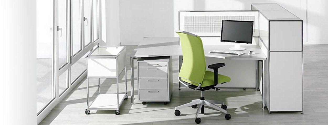 Büromöbel - Möbel