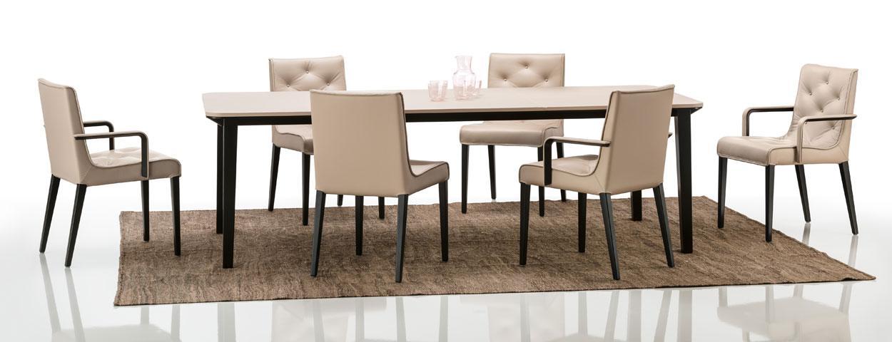 hochwertige design esstische holz glas stein nach ma online bestellen. Black Bedroom Furniture Sets. Home Design Ideas