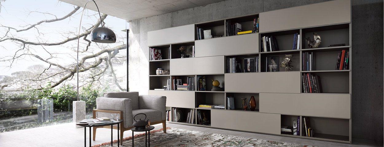 flexible qualit ts regale raumteiler vom fachh ndler nach ma online bestellen. Black Bedroom Furniture Sets. Home Design Ideas