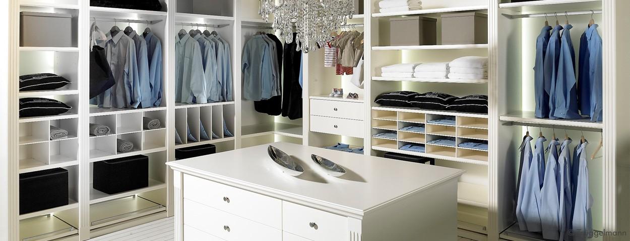 ankleidezimmer systeme, hochwertige kleiderschränke ✓ ankleidezimmer ✓ von führenden möbel, Design ideen