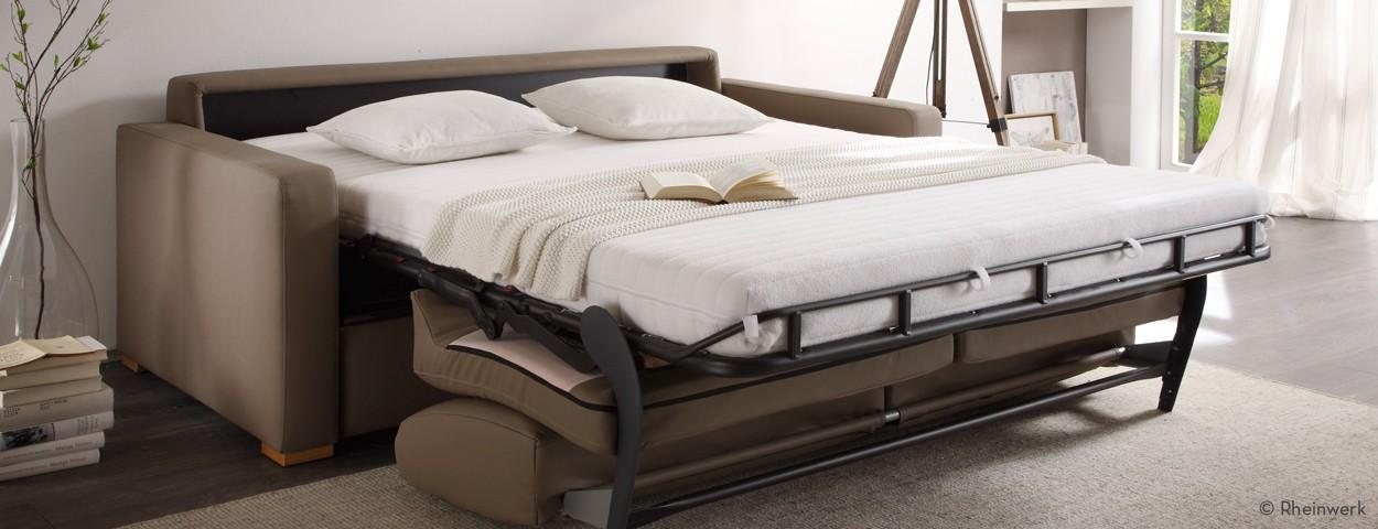 hochwertige gute schlafsofas und gute designer schlafcouch online kaufen. Black Bedroom Furniture Sets. Home Design Ideas