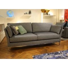 IP Design-IP DESIGN Sofa 2,5-sitzig Jon Edwards Stoff grau-31