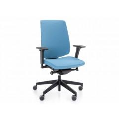 -Bequemer Schreibtischstuhl-31