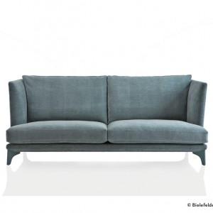 BIELEFELDER WERKSTÄTTEN Sofa Programm Polo Lounge
