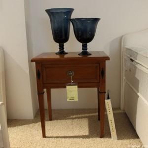 EBANART Nachttisch 6730 Kirschbaum