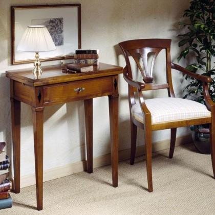 Ebanart Schreibtisch 6797