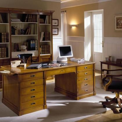 Ebanart Schreibtisch 8712
