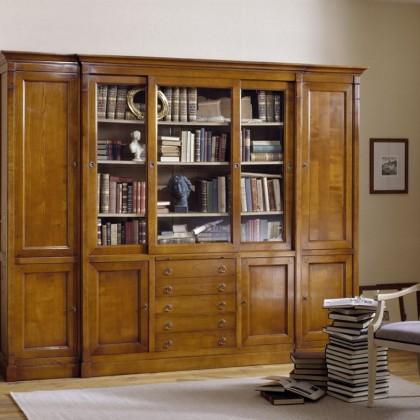Ebanart Bibliothek 8760