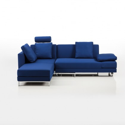 BRÜHL Sofa four-two/2