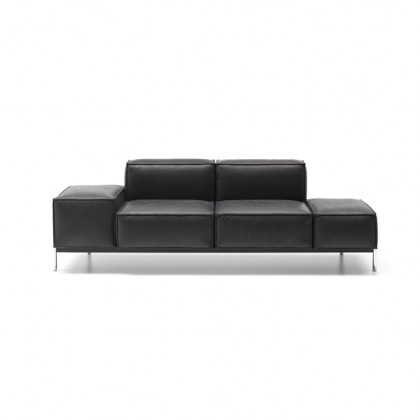 DE SEDE Sofaprogramm DS-21