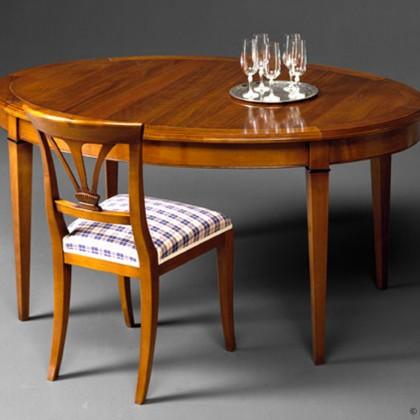 Ebanart Tisch 6708