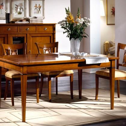 Ebanart Tisch 6709C