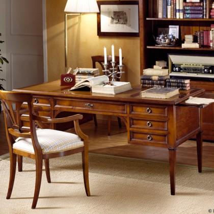 Ebanart Schreibtisch 6718C
