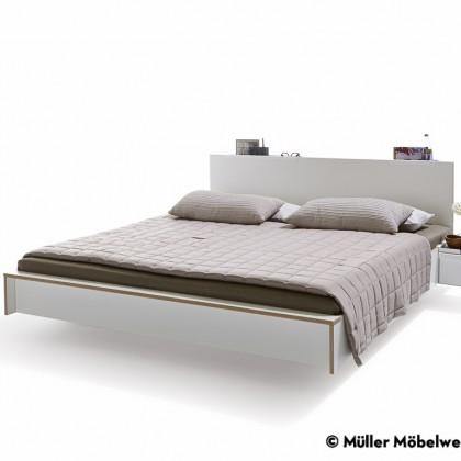 MÜLLER MÖBELWERKSTÄTTEN Kopfteil zu Bett Flai 180er