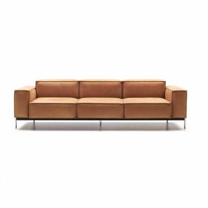 DE SEDE Sofaprogramm DS-22 Leder