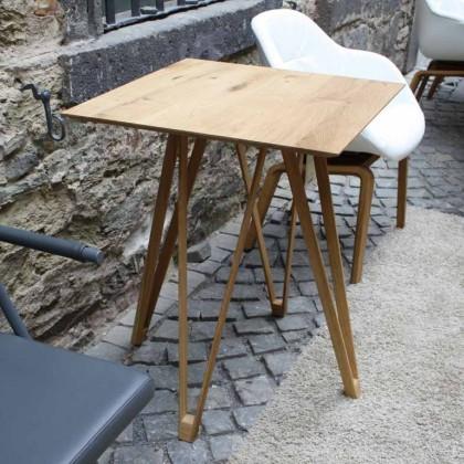 SCHOLTISSEK Tisch Eiche