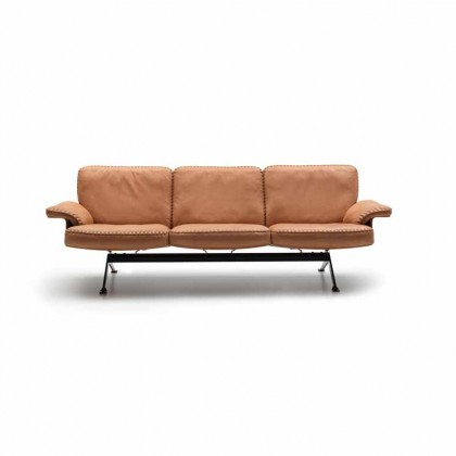 DE SEDE Sofaprogramm DS-31 Leder