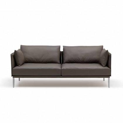 DE SEDE Sofaprogramm DS-333 Leder