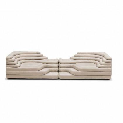 DE SEDE Sofa DS-1025