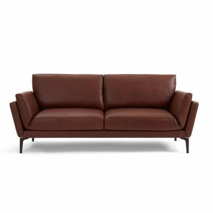 BIELEFELDER WERKSTÄTTEN Sofa Eternity Leder