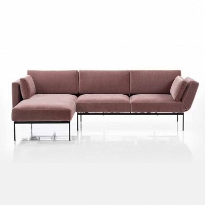 BRÜHL Sofa Roro-Soft