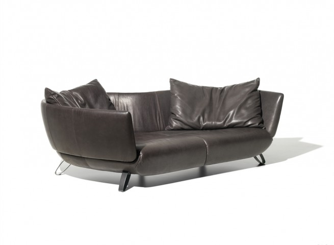DE SEDE Sofa DS-102