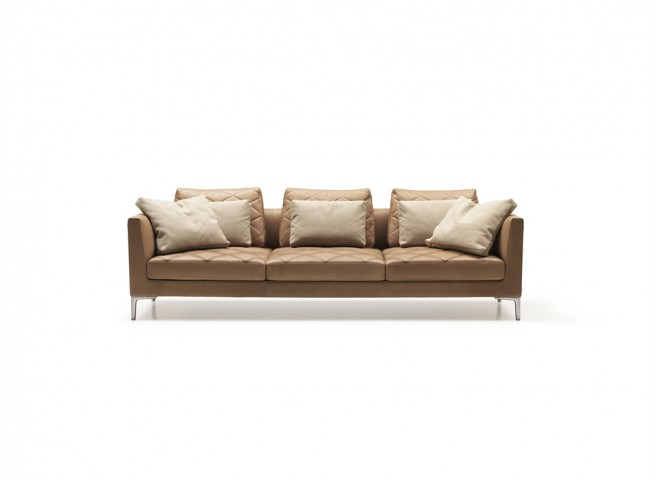 DE SEDE Sofa DS-48