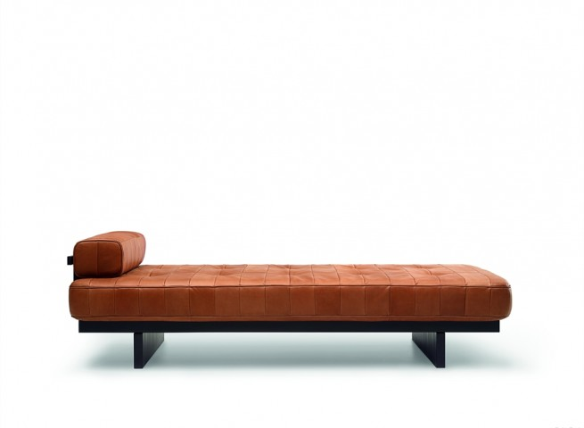 DE SEDE Sofa DS-80
