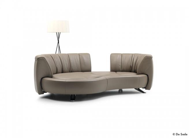 DE SEDE Sofaprogramm DS-164