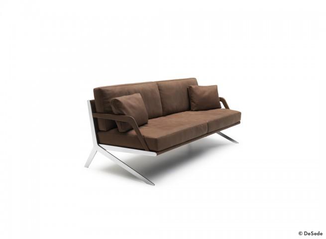 DE SEDE Sofaprogramm DS-60