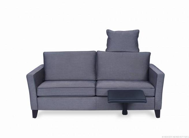 RHEINWERK Sofa Modest