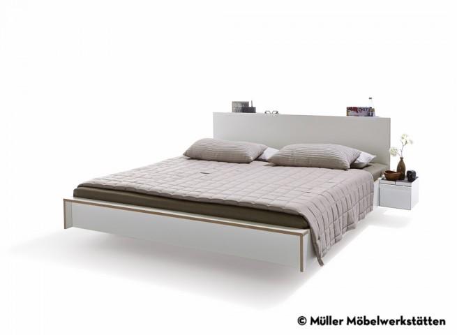 MÜLLER MÖBELWERKSTÄTTEN Kopfteil zu Bett Flai 140er