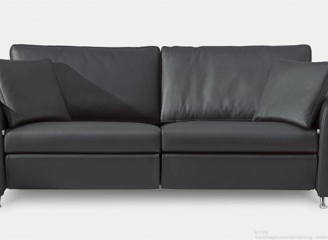 FSM Sofa 250 Sesam