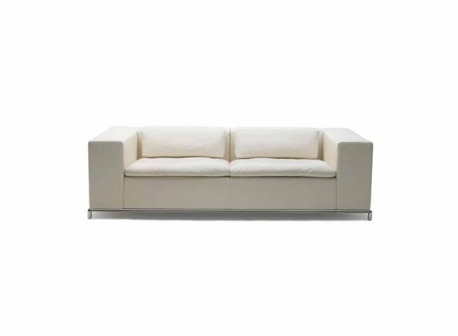 DE SEDE Sofa DS-7 Leder