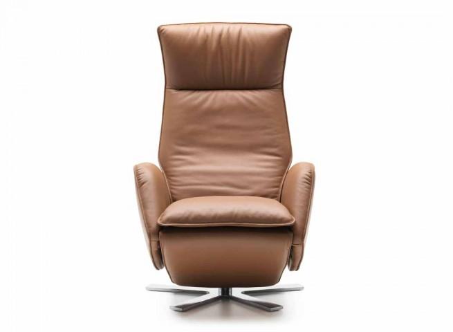 FSM Relaxsessel 360 Aik Leder