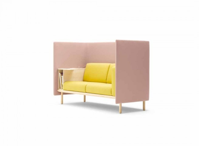 COR Floater Sofa