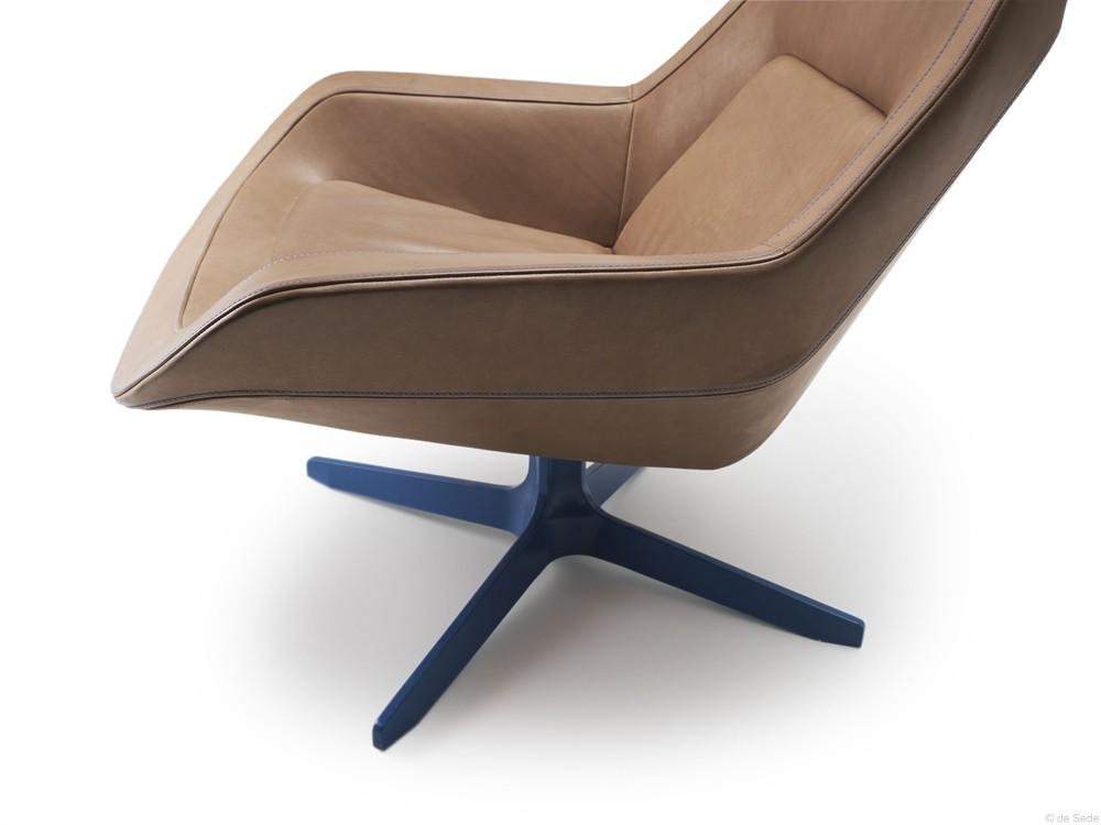 de sede sessel ds 144. Black Bedroom Furniture Sets. Home Design Ideas