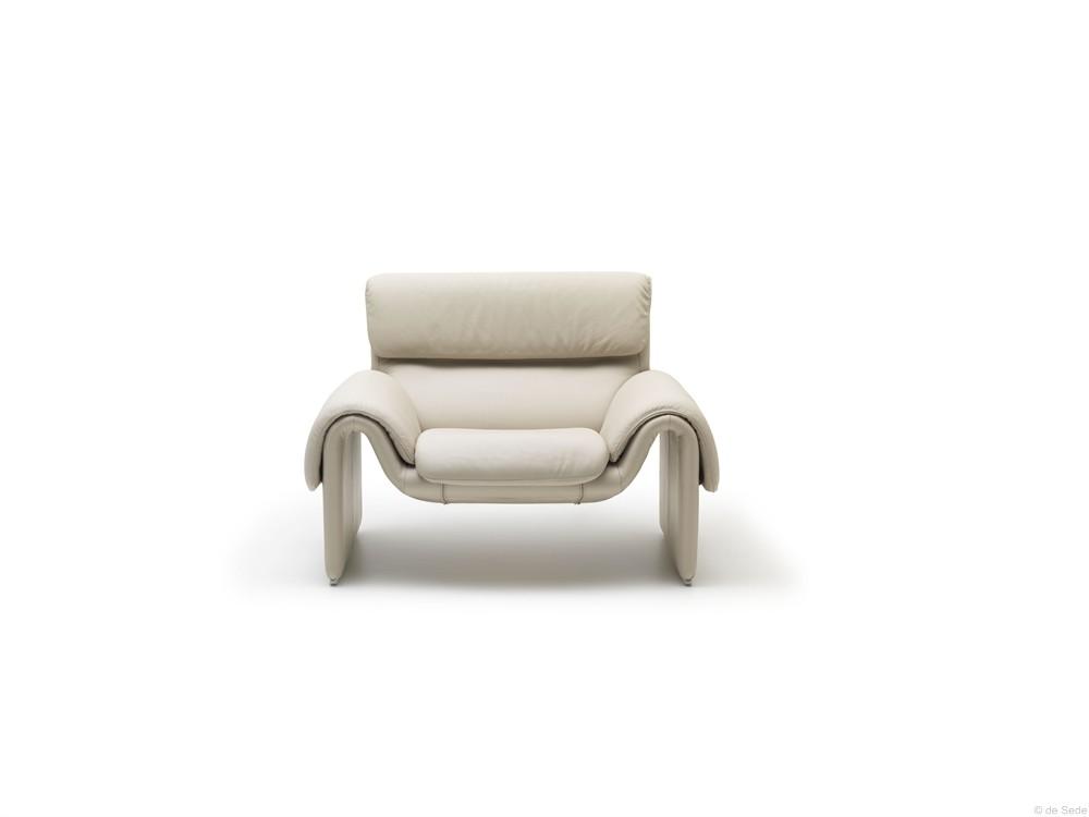 de sede sessel ds 2011. Black Bedroom Furniture Sets. Home Design Ideas
