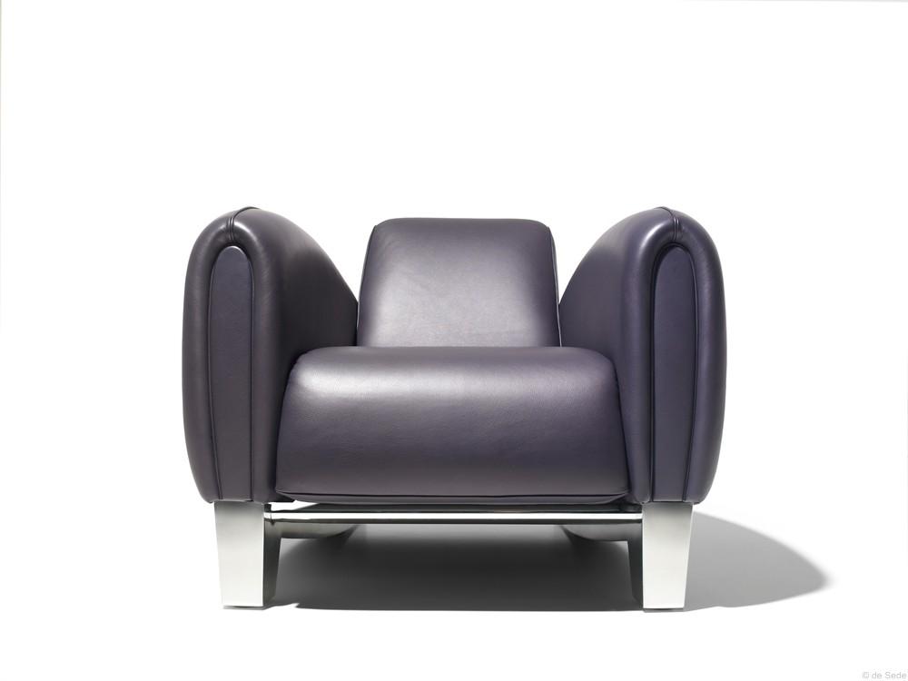 de sede sessel ds 57. Black Bedroom Furniture Sets. Home Design Ideas