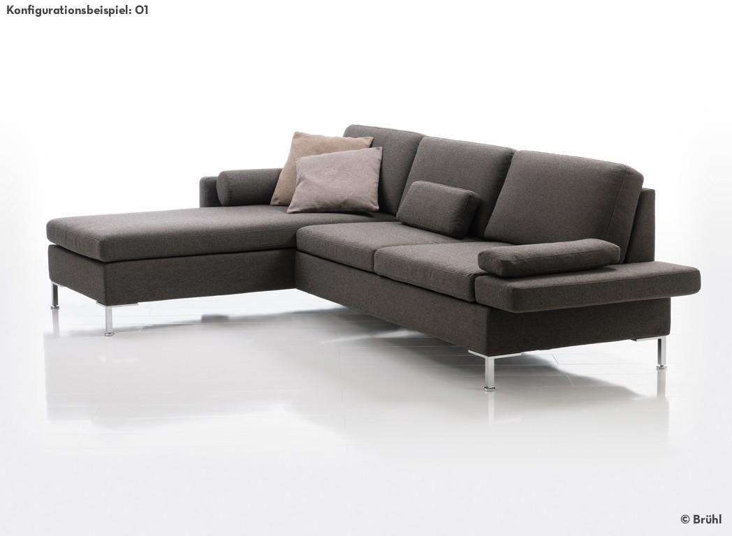 Brühl Sofaprogramm Alba