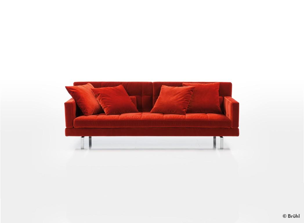 BRÜHL Sofaprogramm Amber