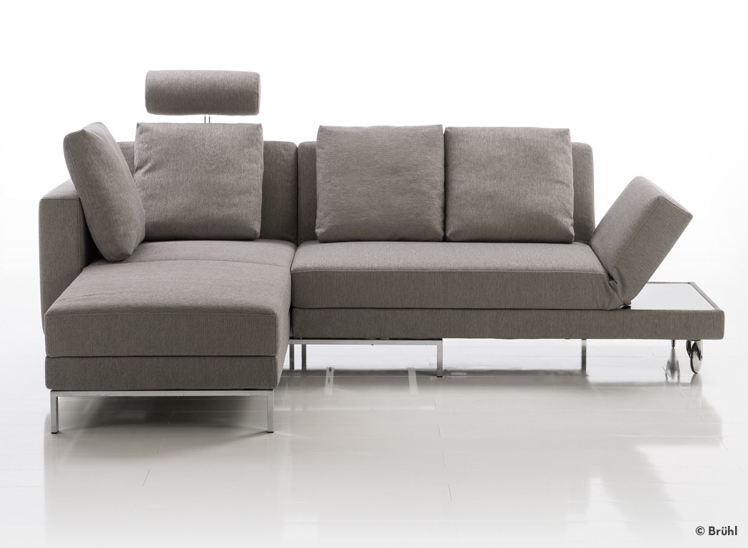 BRÜHL Sofa four two