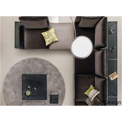 IP Design-IP DESIGN Polsterprogramm Cube Lounge-01