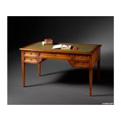 Ebanart-Ebanart Schreibtisch 6718-01