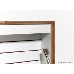 Müller Möbelwerkstätten-MÜLLER MÖBELWERKSTÄTTEN Wandsekretär Flatbox-01