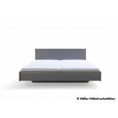 Müller Möbelwerkstätten-MÜLLER MÖBELWERKSTÄTTEN Kopfteil zu Bett Flai 140er-01