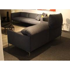 Cor-COR Sofa Avalanche Stoff blau-01