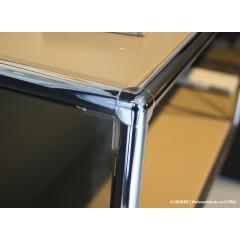 Dauphin Home-DAUPHIN HOME Hängeregal Modul Space Lack taupe matt-01