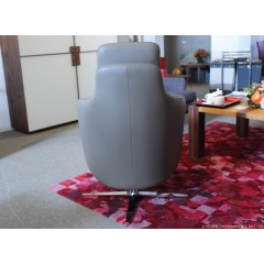 IP Design-IP DESIGN Relaxsessel Boss Leder braun-01