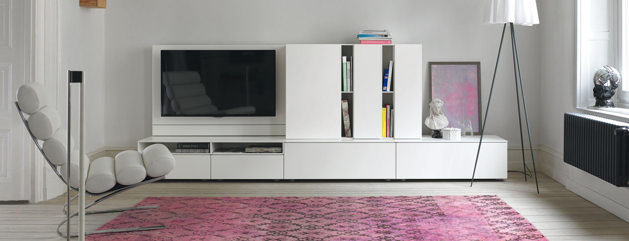 Haus Rheinbach Interior Design